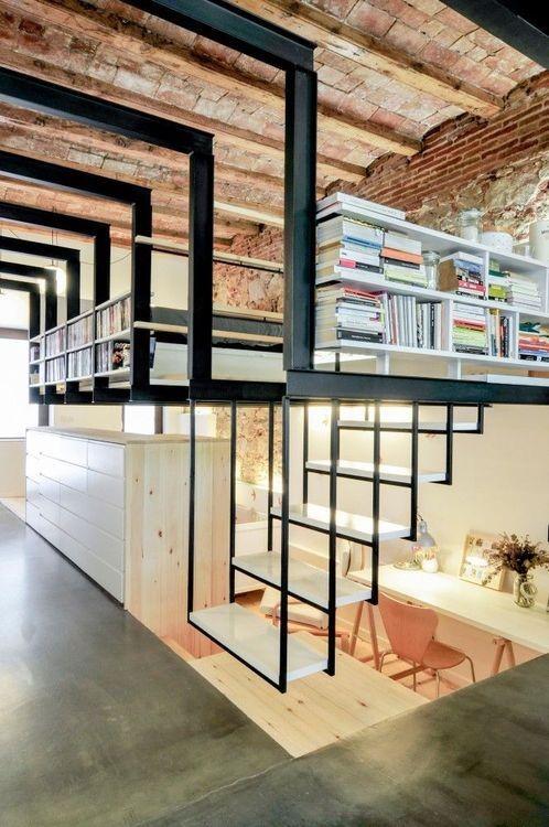 یکپارچگی در معماری داخلی