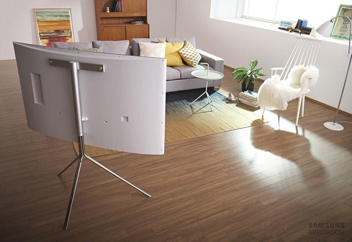 طرح جدید میز تلویزیون دیواری