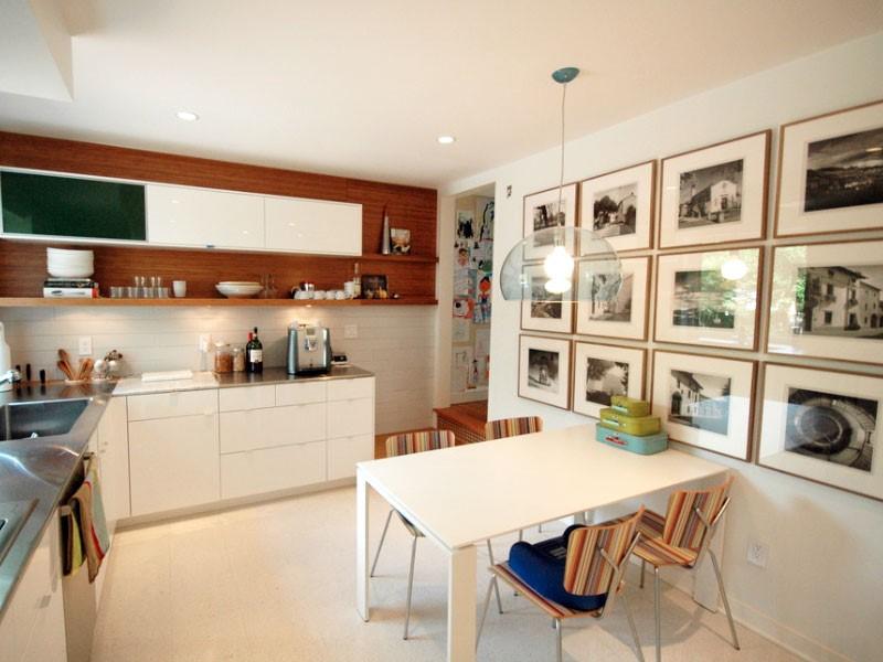 طرحهای دکوراسیون آشپزخانه