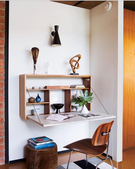 طرح دکوراسیون داخلی خانه کوچک