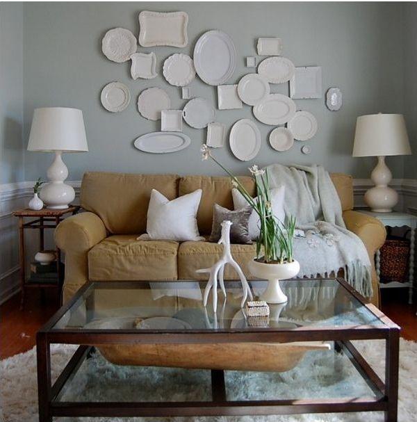 ایده دکوراسیون داخلی منزل