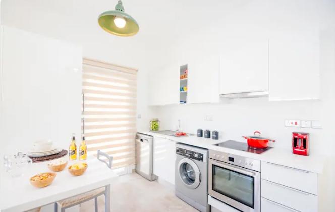 ایده دکوراسیون آشپزخانه ترکیه