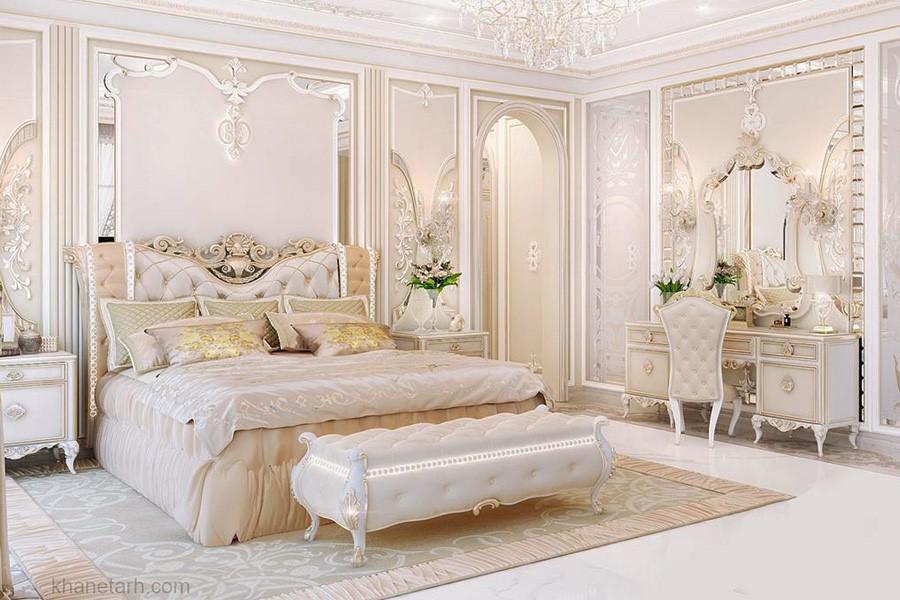 سرویس خواب عروسی