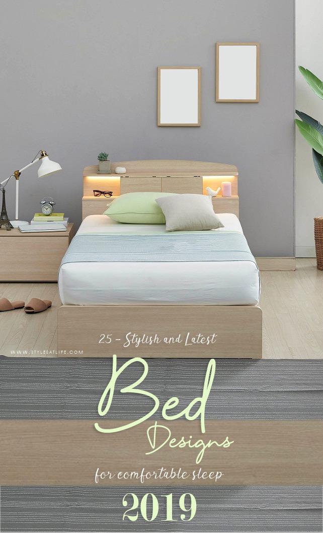 جدیدترین تختخواب