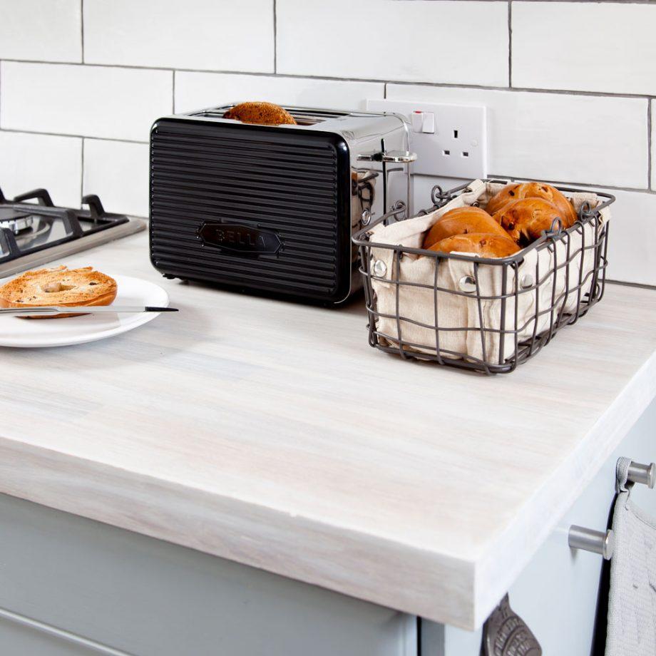 دکوراسیون داخلی آشپزخانه کوچک و مدرن