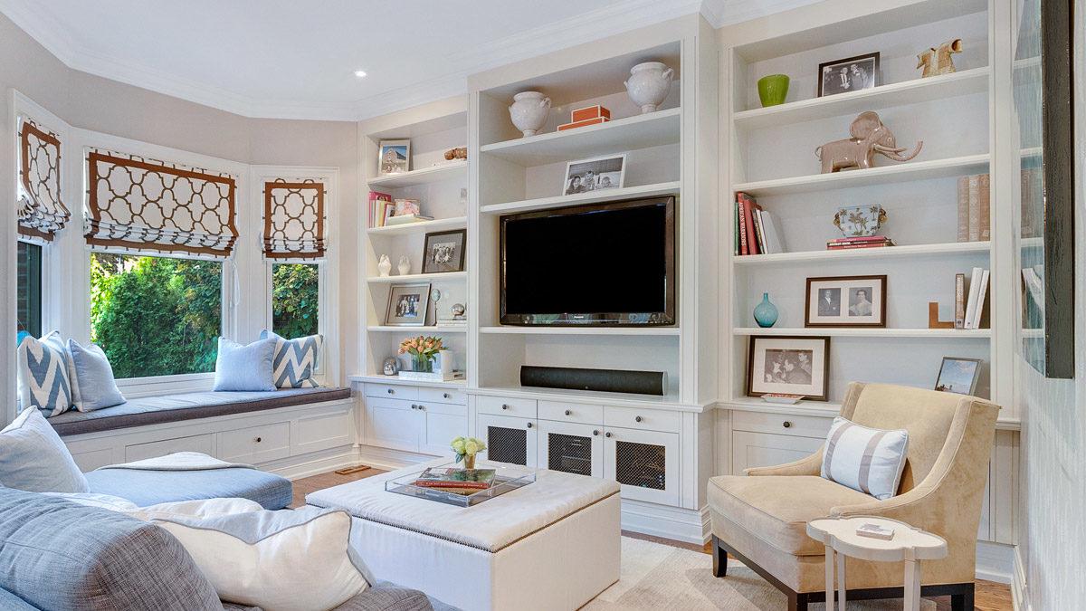 دکوراسیون داخلی پذیرایی خانه
