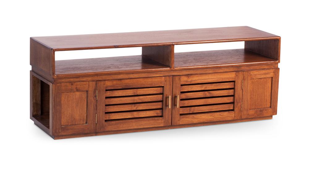 میز تلویزیون کلاسیک و قدیمی