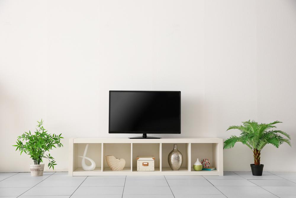 میز تلویزیون جلوباز