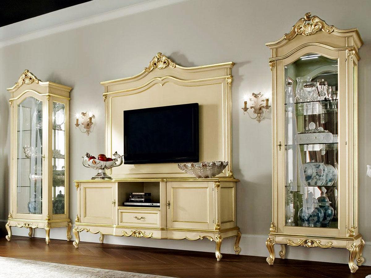 میز تلویزیون سلطنتی جدید