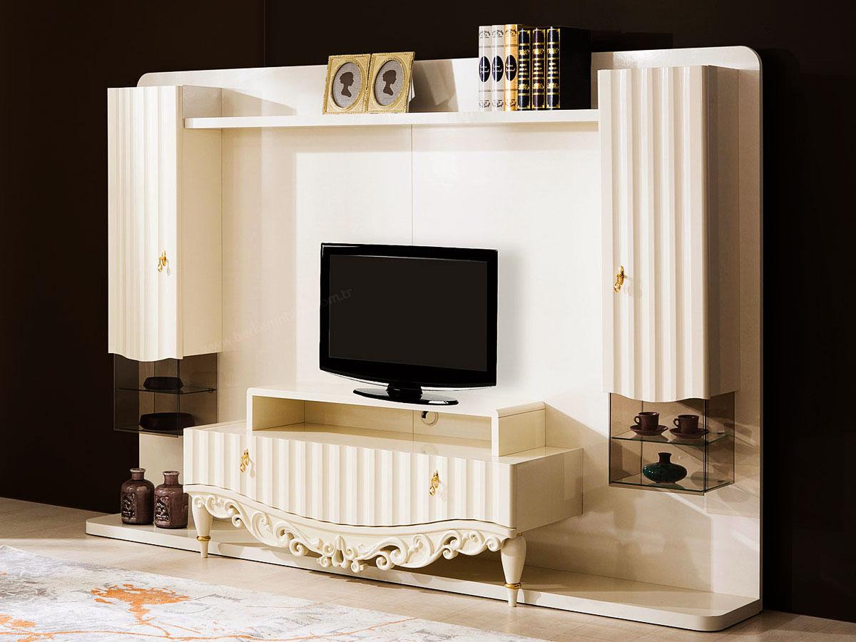 طرح میز تلویزیون سلطنتی