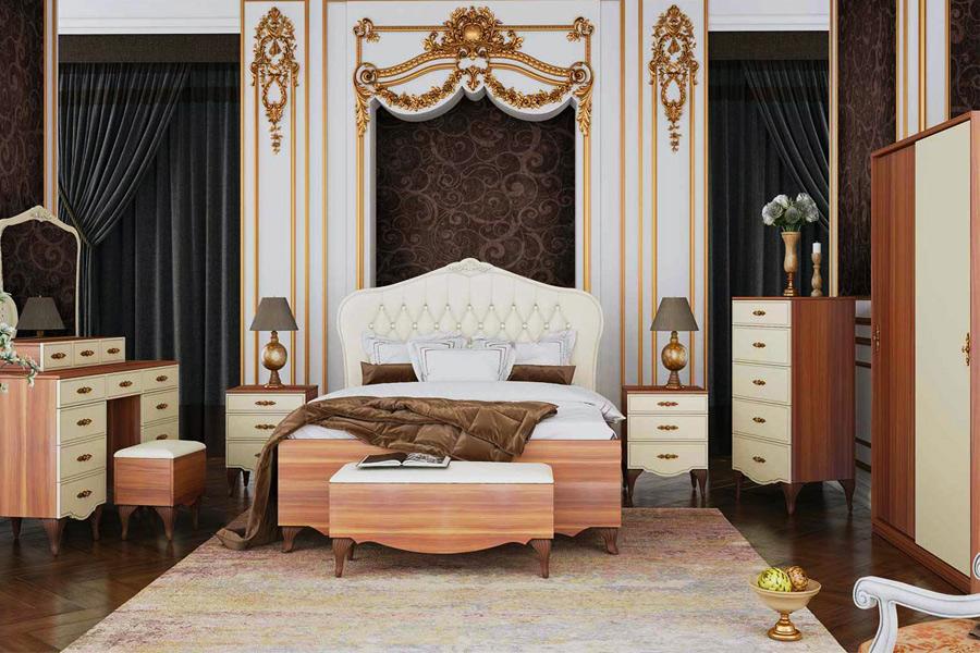 تخت خواب عروس