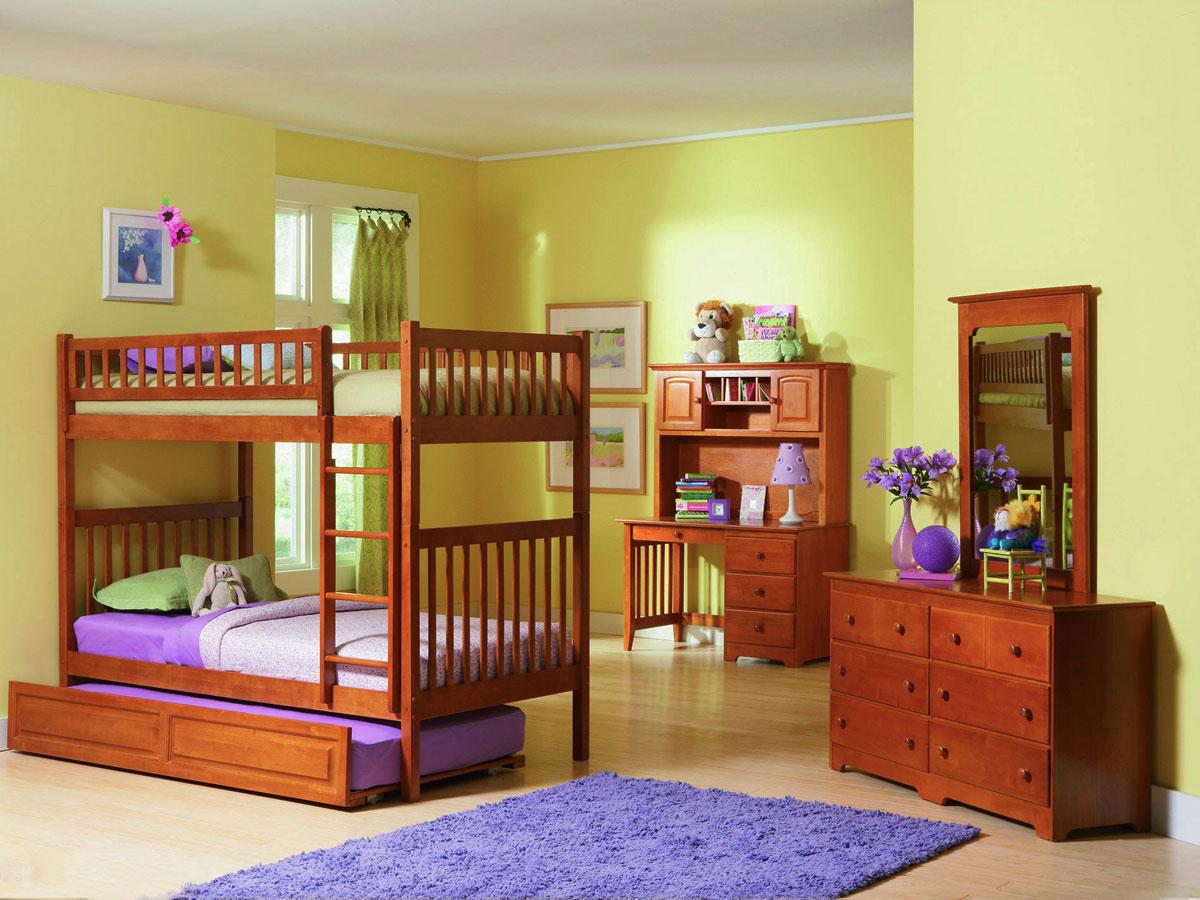 انواع سرویس خواب کودک