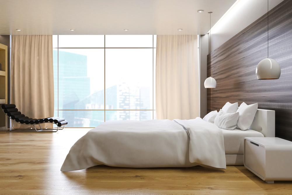 قیمت تخت خواب دو نفره ام دی اف
