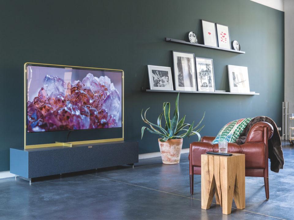 انواع میز تلویزیون جدید