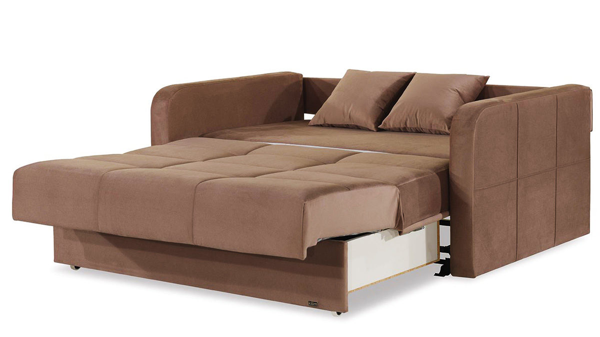 کاناپه تخت خواب شو
