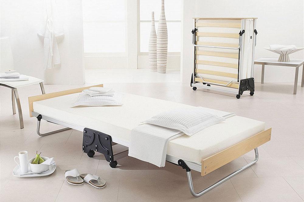 تخت تاشو یک نفره