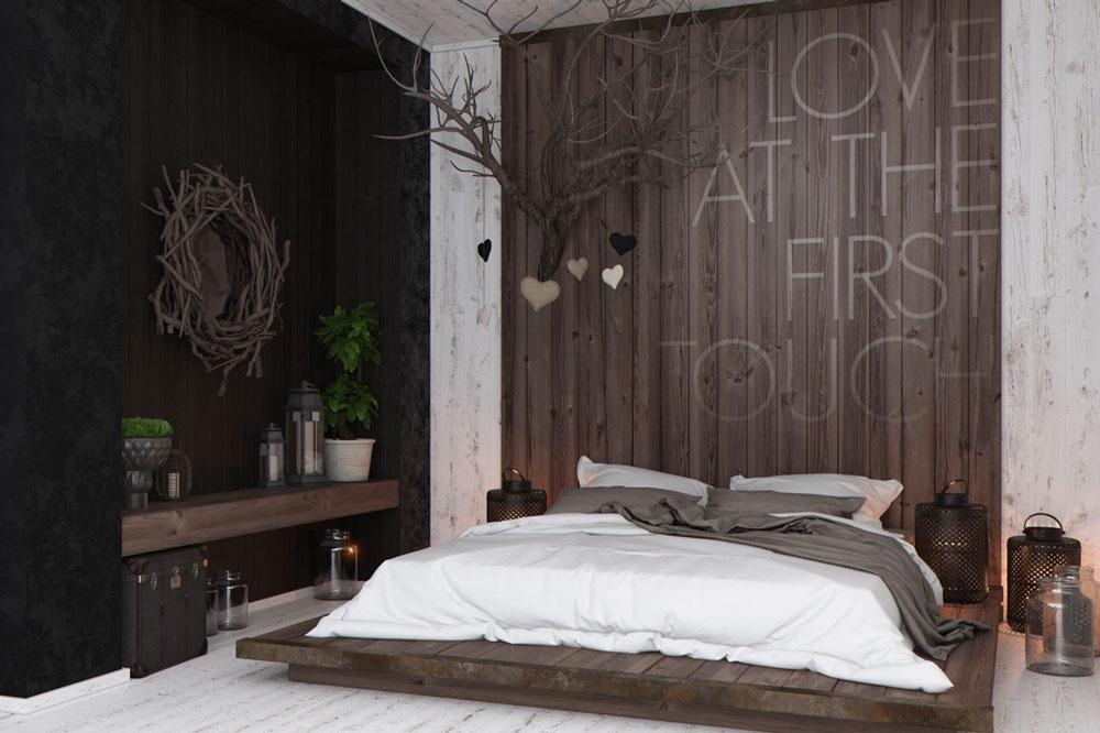 سرویس خواب اسپورت: چوبی