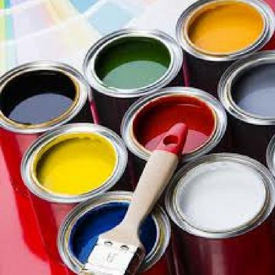 نحوه رنگ کردن کابینت