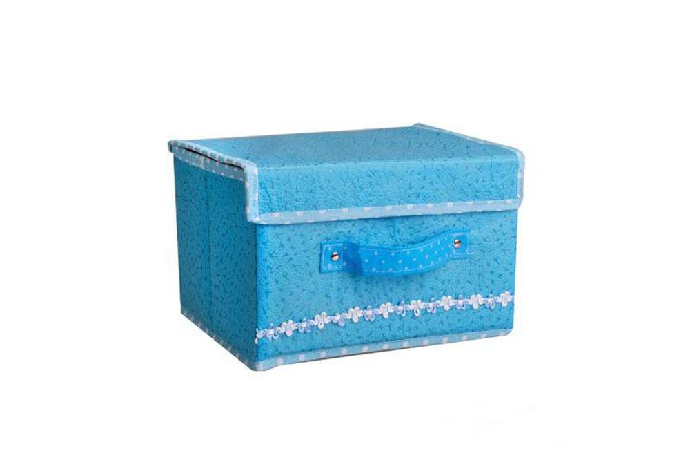 جعبه لباس فلزی