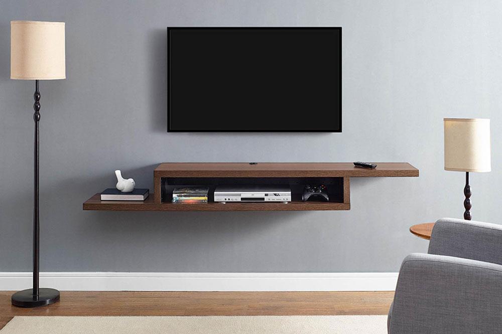 میز تلویزیون ساده و شیک