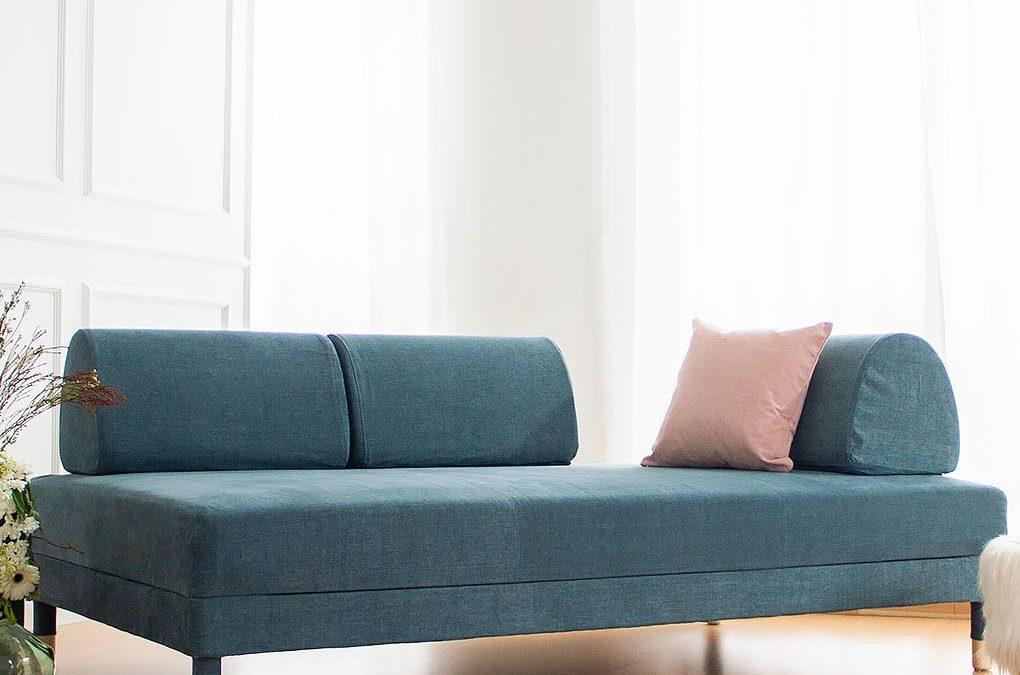 کدام مدل مبل تختخواب شو برای منزل شما مناسب است؟
