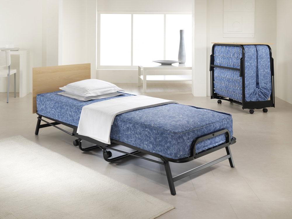 تخت خواب تاشو فلزی