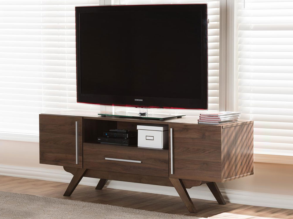 میز تلویزیون چوب گردو چه ویژگی هایی دارد؟