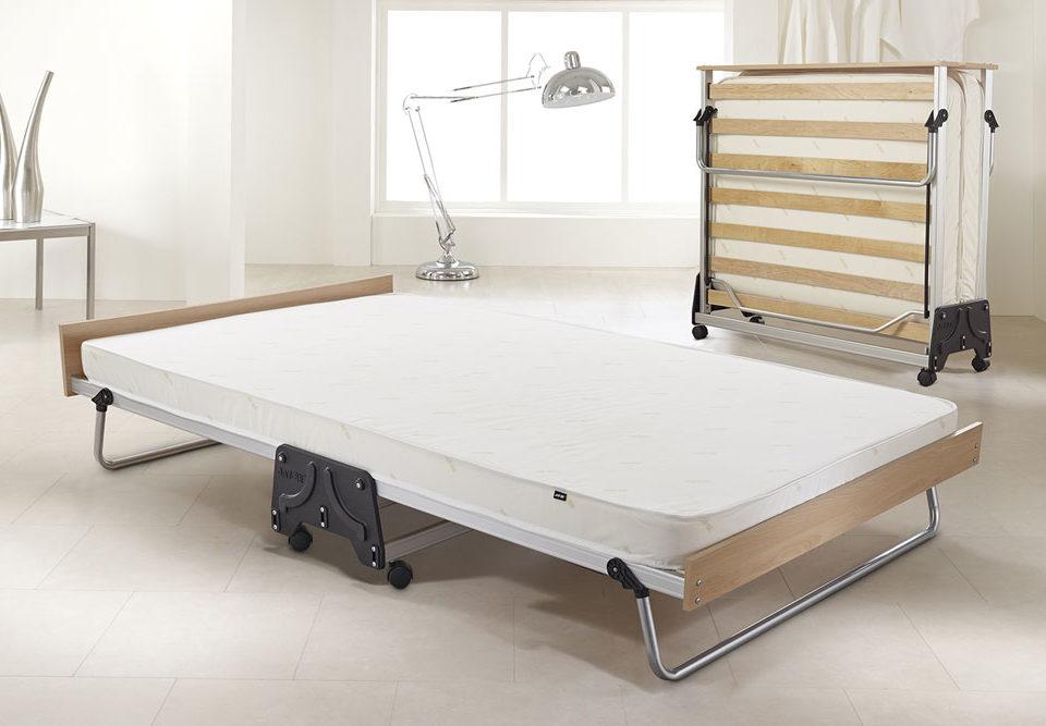 تخت خواب تاشو و انواع آن