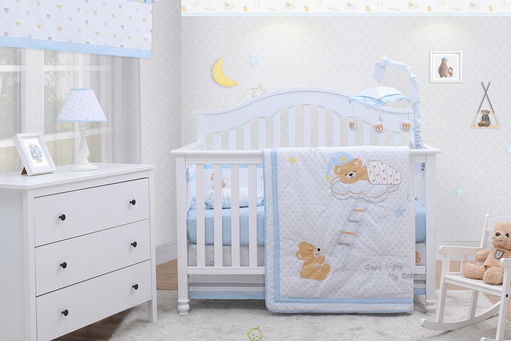 آذینگر، تولید کننده سرویس خواب نوزاد