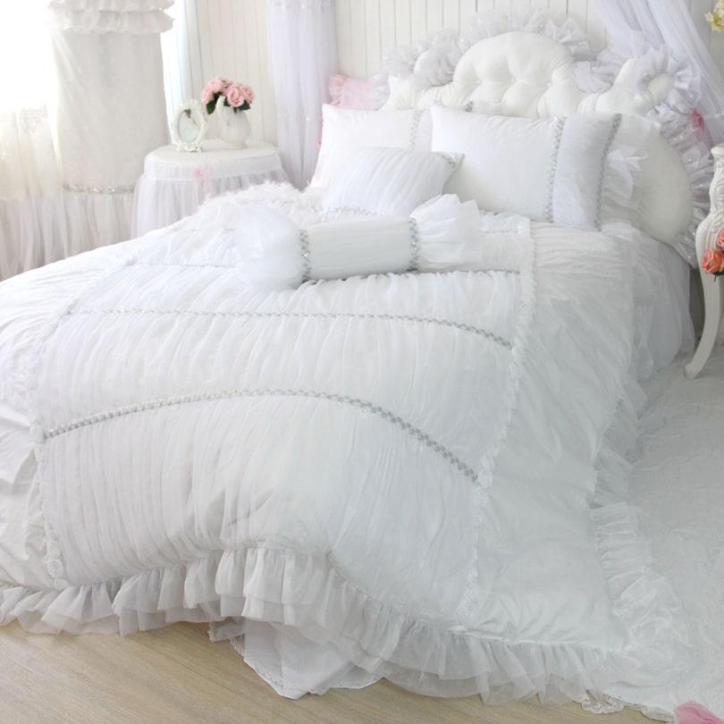 طرح تخت خواب عروس