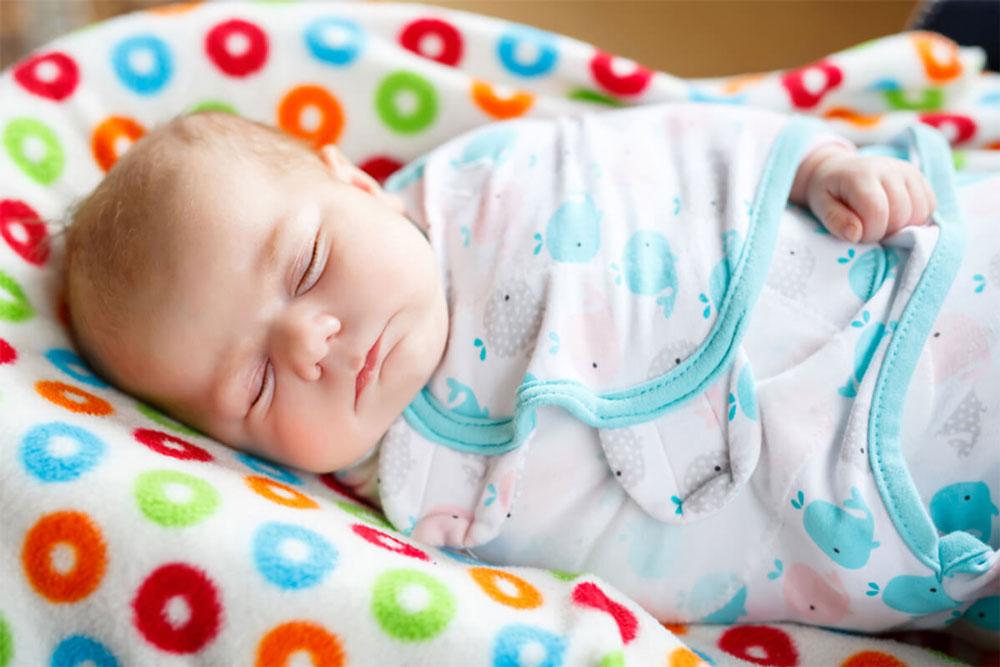 ایمنی روتختی نوزاد