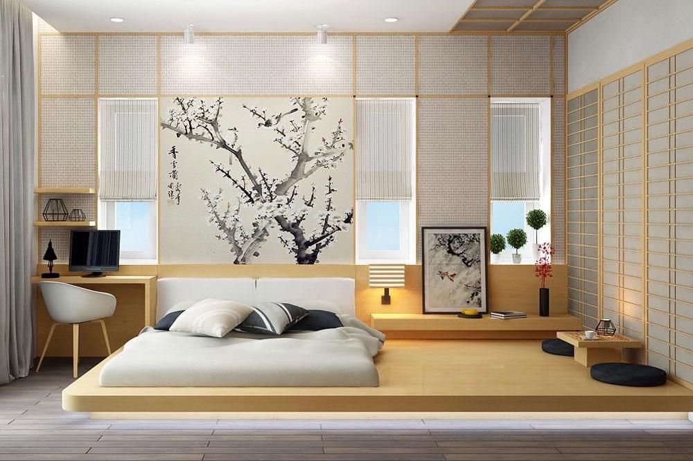 چند نکته در رابطه با طراحی و دیزاین اتاق خواب