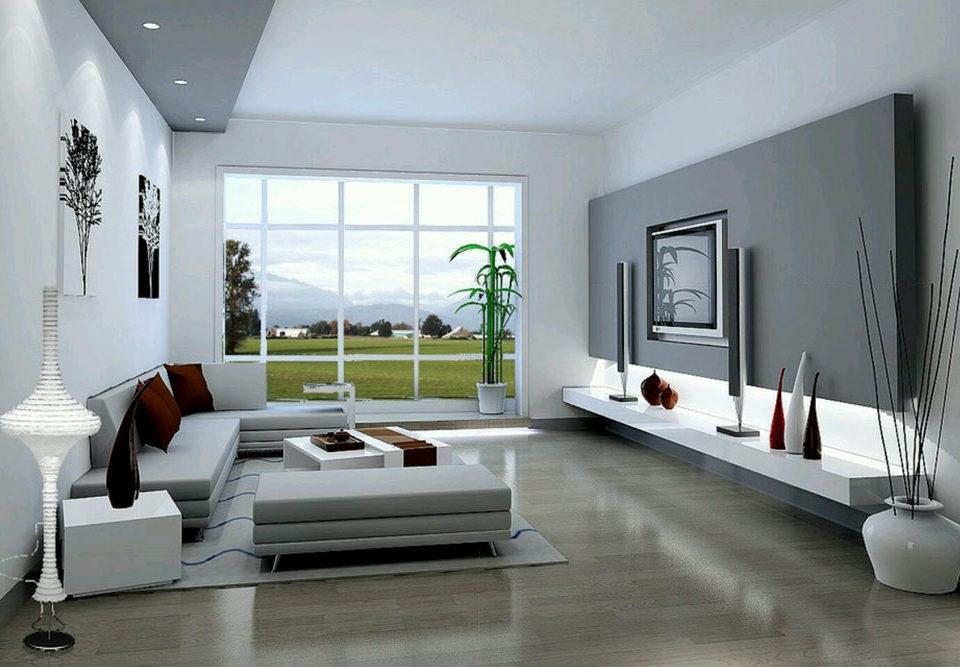 5 ایده طراحی مدرن دکوراسیون داخلی منزل