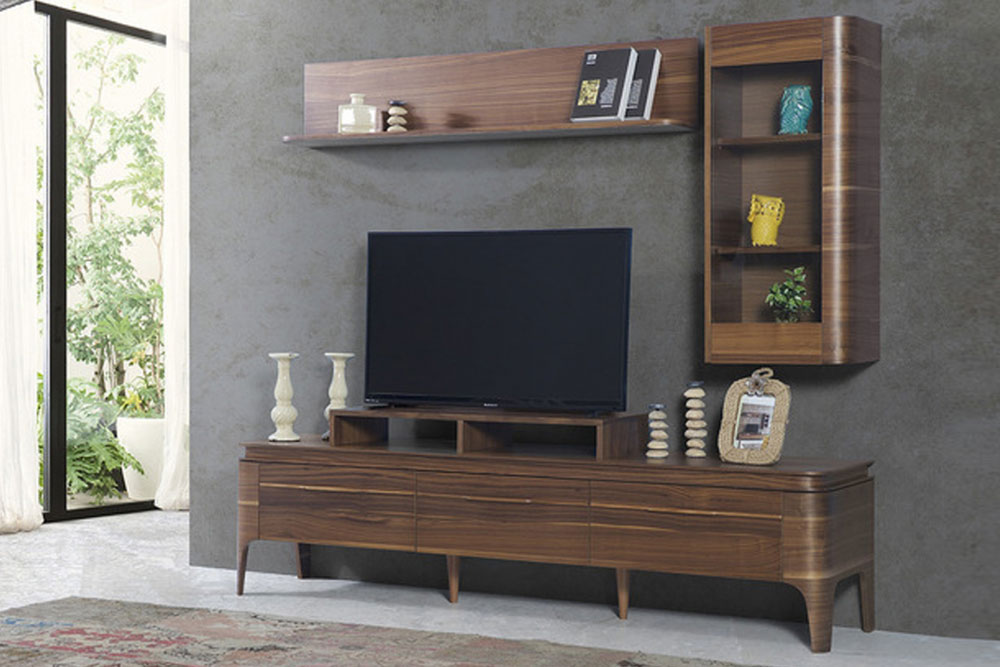 میز تلویزیون ترکیه ای
