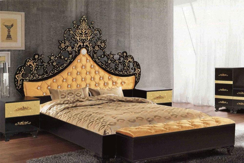 مدل تخت دو نفره
