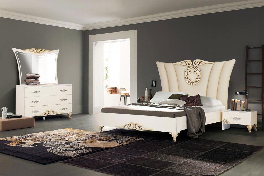 اتاق خواب عروس کلاسیک