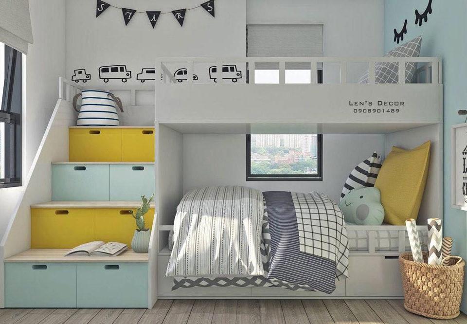 7 مدل تخت خواب یک نفره نوجوان، مناسب برای فرزند دلبند شما!