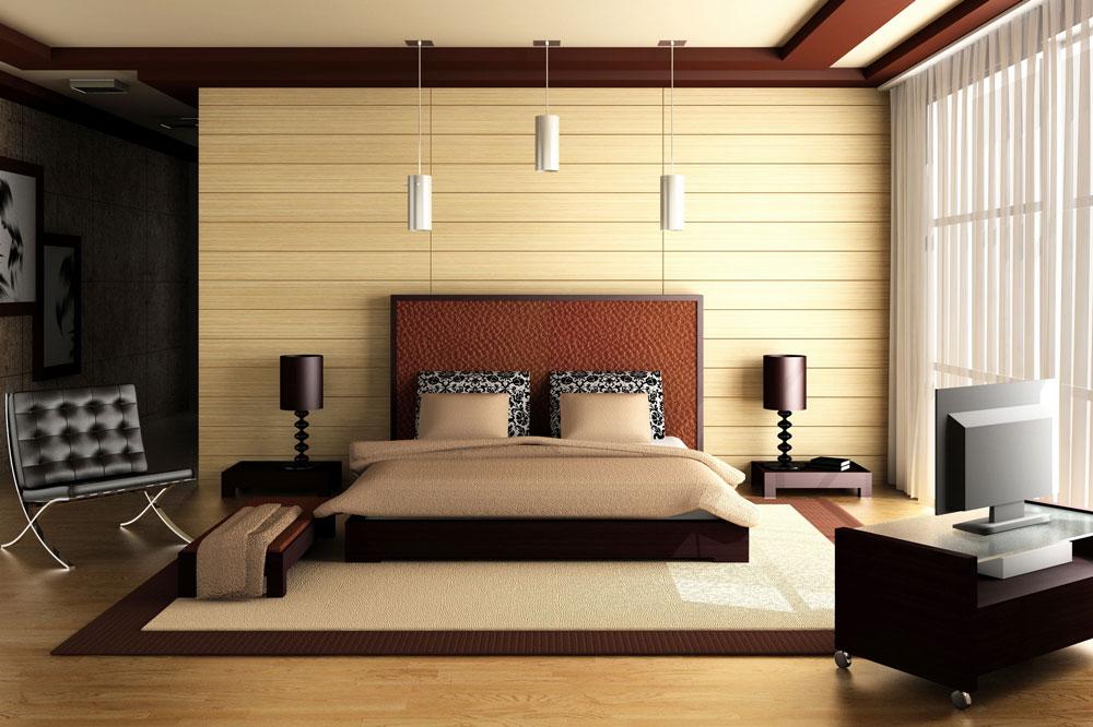 عنصر خطوط در طراحی داخلی خانه