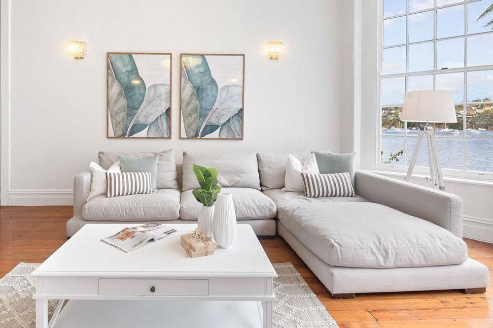 ۵ عنصر اساسی و کاربردی در طراحی داخلی خانه