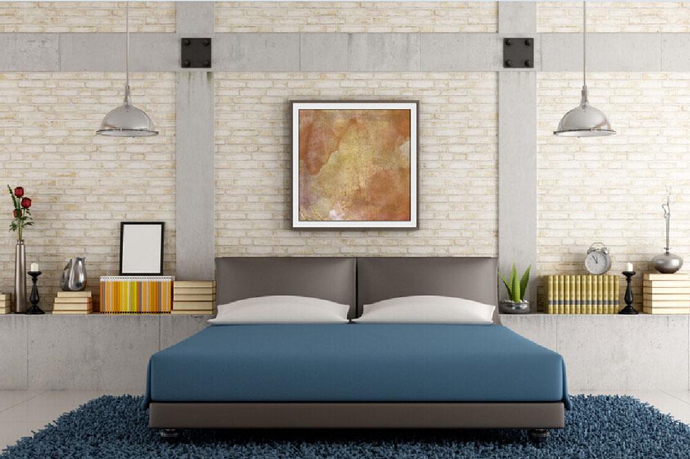 6 مدل تخت خواب جدید و شیک، مخصوص زیباپسندها!