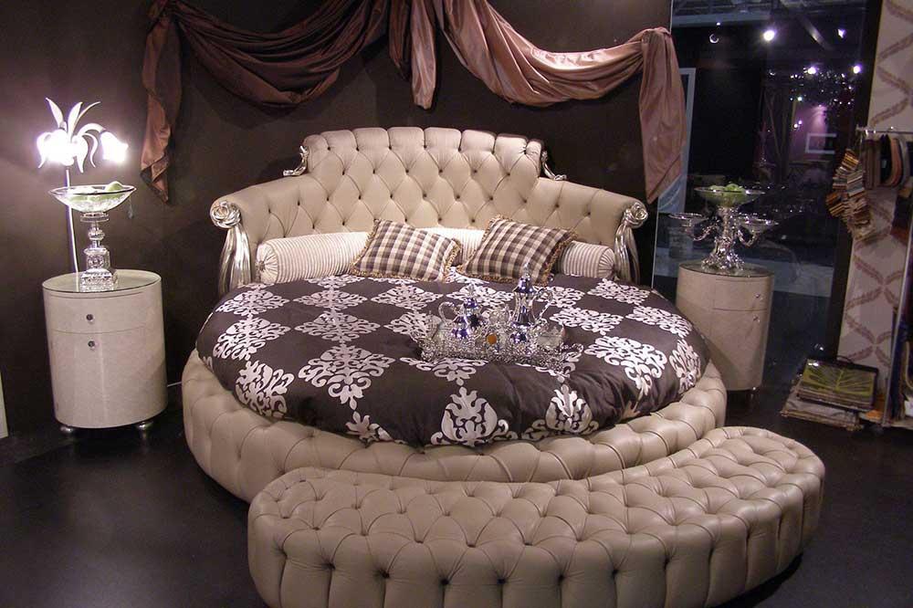 مدل تخت دو نفره خلاقانه