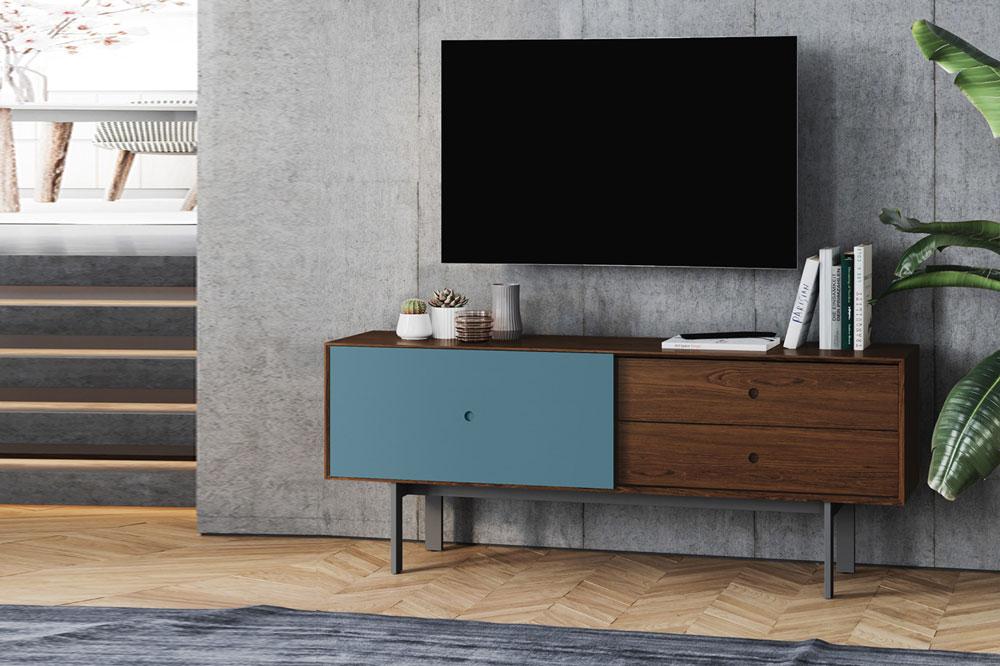 میز تلویزیون شیک و ساده
