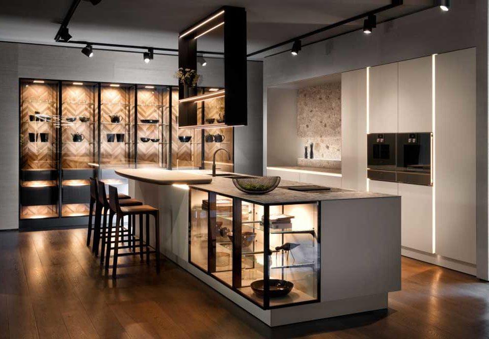 زیبایی خانه شما با جدیدترین مدل کابینت آشپزخانه