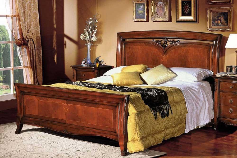 آرامشی رویایی در تخت خواب های زیبای کلاسیک