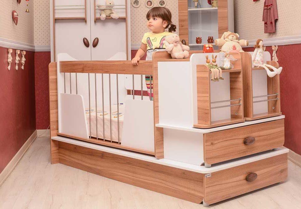 مدل تخت خواب کودک: انتخابی سخت و شیرین
