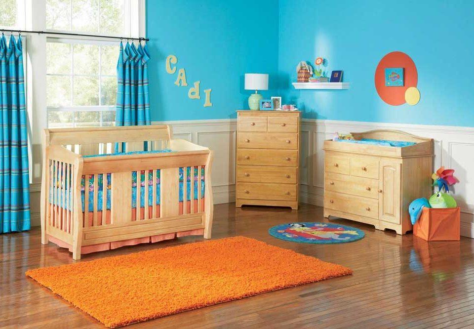راهنمای انتخاب مناسب ترین سرویس خواب نوزاد پسر