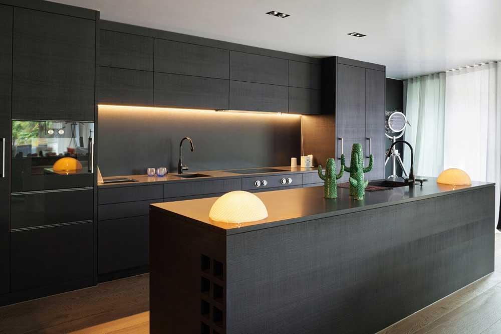 طرح های کابینت آشپزخانه