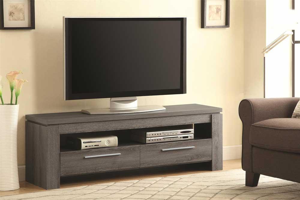 مدل میز تلویزیون چوبی کلاسیک