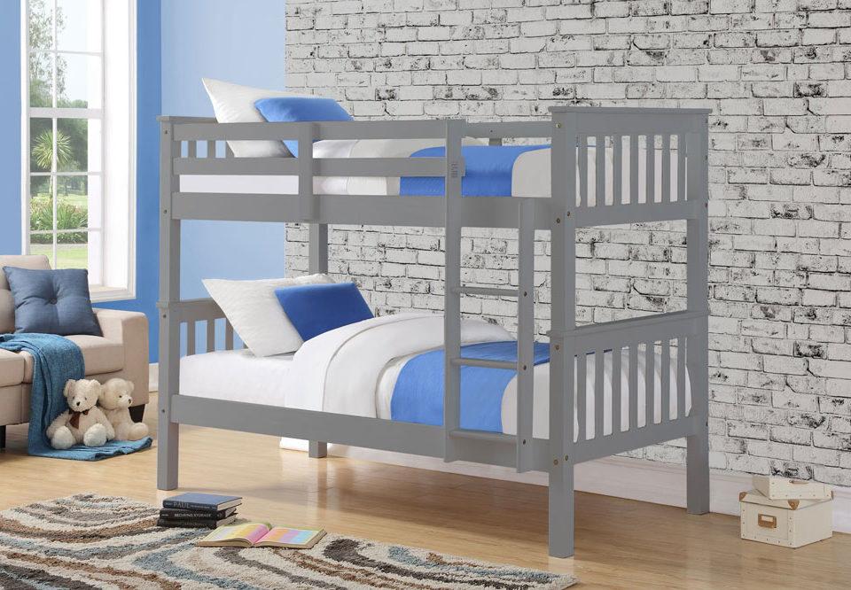 بهترین جنس و مدل تخت خواب دو طبقه مورد خود را انتخاب کن!