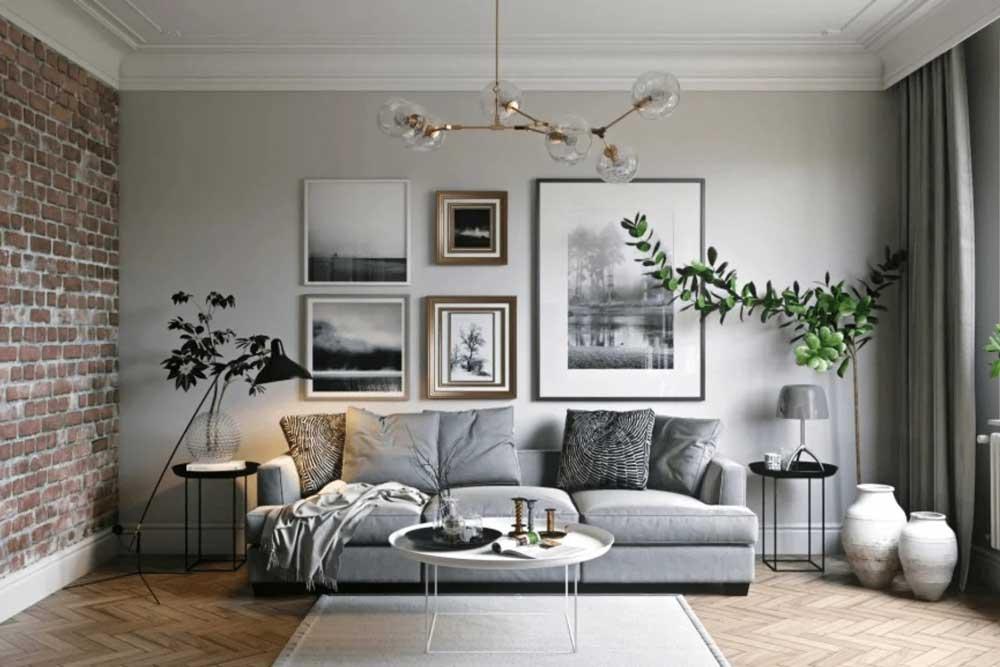 انواع دکوراسیون منزل: مدرن